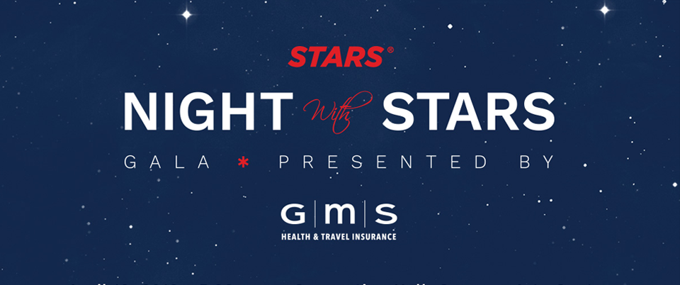 2020 Night with STARS Gala